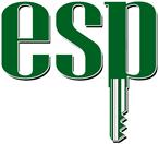 ESP key logo